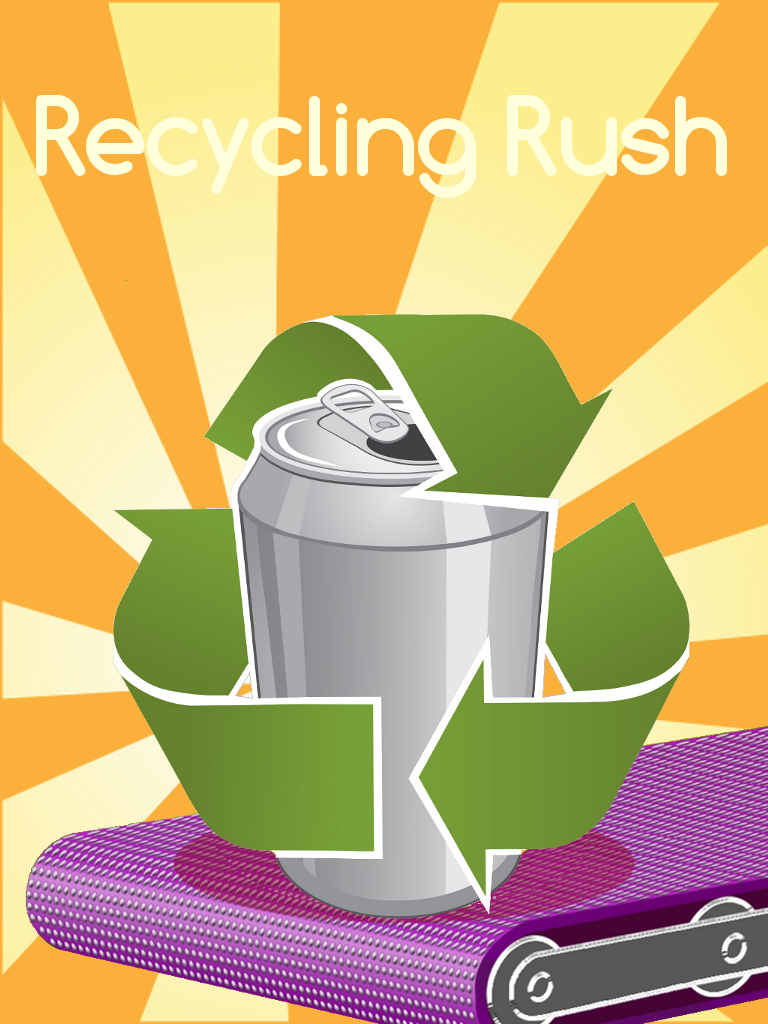 RecyclingRush